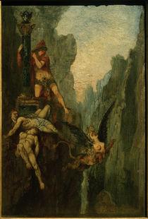 Moreau, Die enträtselte Sphinx von AKG  Images