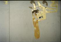 Gustav Klimt, Beethovenfries / Ausschn. von AKG  Images
