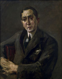 M.Liebermann, Porträt Carl Meinhard von AKG  Images
