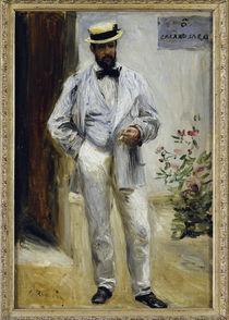 A.Renoir, Charles le Coeur von AKG  Images