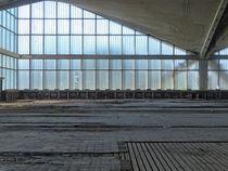 Hyparschale, Magdeburg 02 von schroeer-design