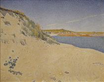 P.Signac, Sandige Küste von AKG  Images