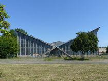 Hyparschale, Magdeburg 06 von schroeer-design