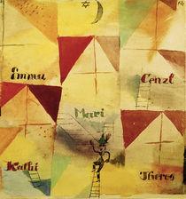 P.Klee, Der bayrische Don Giovanni von AKG  Images