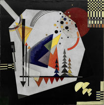 Kandinsky / Three Sounds by AKG  Images