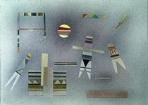 W.Kandinsky, Composition / 1930 von AKG  Images