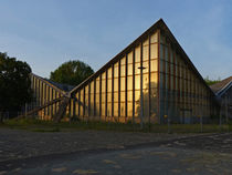 Hyparschale, Magdeburg 07 von schroeer-design