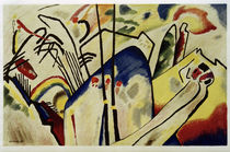 W.Kandinsky, Composition IV by AKG  Images