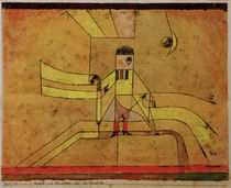 Paul Klee, Bartolo: La vendetta, Oh! ... by AKG  Images