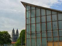 Hyparschale, Magdeburg 04 von schroeer-design