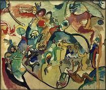Kandinsky, Allerheiligen von AKG  Images