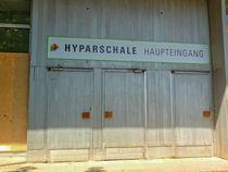Hyparschale, Magdeburg 03 von schroeer-design
