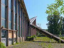 Hyparschale, Magdeburg 10 by schroeer-design