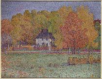Weimar, Goethes Gartenhaus / C.Rohlfs von AKG  Images