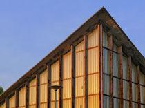 Hyparschale, Magdeburg 12 by schroeer-design