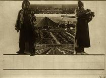 El Lissitzky, Betriebe, Fabriken, Gruben, Bergwerke von AKG  Images