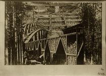El Lissitzky, Brücke von AKG  Images