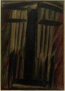 A. v. Jawlensky, Große Meditation: Das große Leiden von AKG  Images