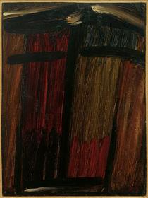 A. v. Jawlensky, Große Meditation: Trauer muss Elektra tragen von AKG  Images