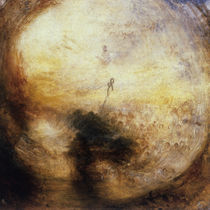 Light and Colour / J.W.W.Turner / 1843 by AKG  Images