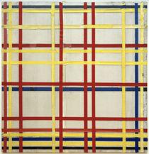 Mondrian, New York City 1 von AKG  Images