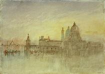 Venedig, S.Maria della Salute / Turner von AKG  Images