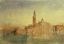 Venedig, S.Giorgio Maggiore / W.Turner by AKG  Images