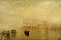 W.Turner, Rückkehr vom Ball by AKG  Images