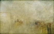 Venedig, Riva degli Schiavoni / W.Turner by AKG  Images