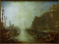 W.Turner, Regulus / Gemälde by AKG  Images