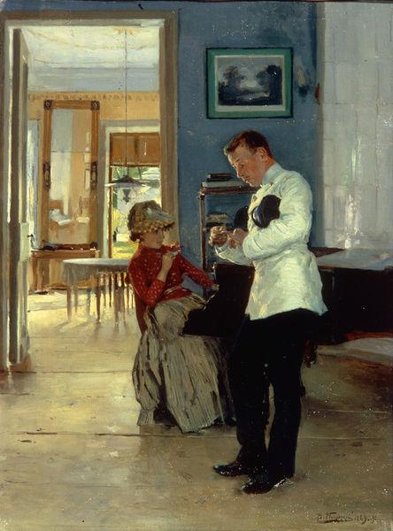 makowski erkl rung 1889 91 bild als poster und kunstdruck von akg images bestellen. Black Bedroom Furniture Sets. Home Design Ideas