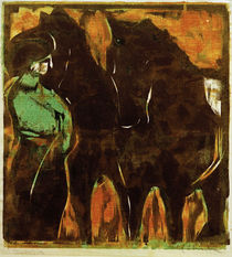 Ernst Ludwig Kirchner, Circus by AKG  Images
