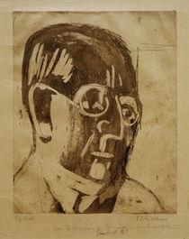 E.L.Kirchner, Dr. Hagemann von AKG  Images