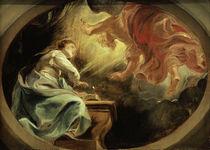 P.P.Rubens, Die Verkündigung an Maria von AKG  Images