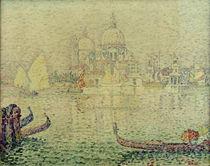 Venedig, Canale d. Giudecca / P.Signac von AKG  Images