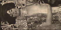 Klimt / Judith with Head of Holofernes by AKG  Images