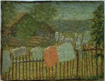 K.Malewitsch, Ohne Titel, um 1904 by AKG  Images