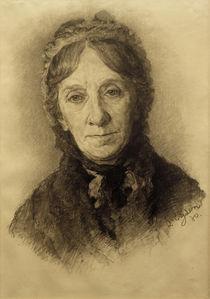 L.Eysen, Bildnis der Mutter von AKG  Images