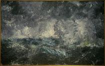 A.Strindberg, Sturm in den Schären von AKG  Images