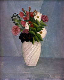 H.Rousseau, Bouquet of Flowers by AKG  Images