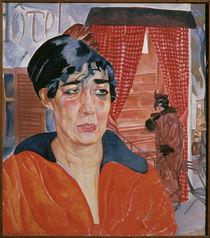 B.D.Grigorjew, Pariser Concièrge by AKG  Images