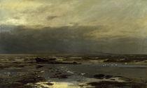 E.Dücker, Am Ostseestrand von AKG  Images