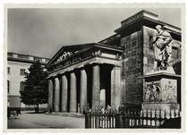 Berlin, Neue Wache / Fotopostkarte, um 1936 by AKG  Images