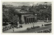 Berlin, Neue Wache / Fotopostkarte 1939 von AKG  Images