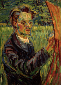 Erich Heckel / Kirchner by AKG  Images