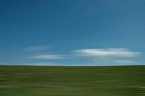 Deich und Himmel von Michael Schickert