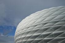 Allianz Arena von Michael Schickert