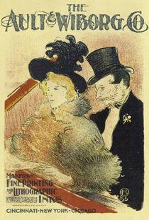 H. de Toulouse-Lautrec / Au Concert/ 1896 by AKG  Images