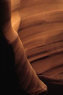 Antelope Canyon by Jim Corwin