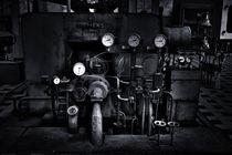 Maschine #1 von rumtreiberpictures